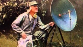 Johan Dalgas Frisch /Sinfonia Das Aves Brasileiras