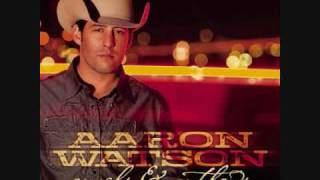 Watch Aaron Watson Sweet Contradiction video