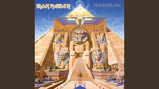 Powerslave (2015 Remaster)