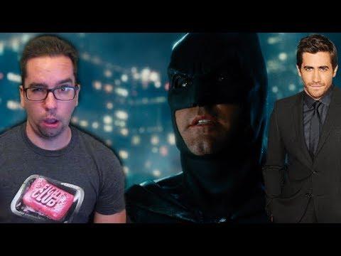 Ben Affleck Not in Matt Reeves' Batman Rumors Again and the Actor Reeves Wants?