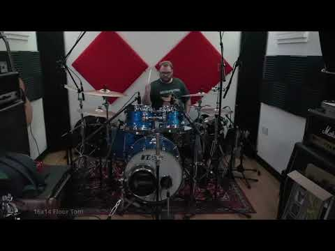 Tama Starclassic Walnut/Birch - SoundByte Studio