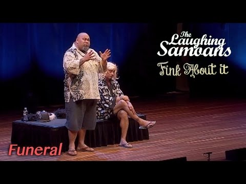 "The Laughing Samoans - ""Funeral"" from Fink About It"