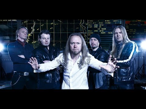 10 POWER METAL Bands you should check out!