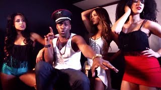 Watch Destorm Do My Dance video