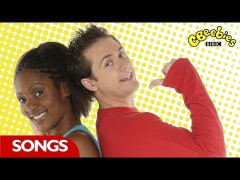CBeebies: Boogie Beebies - Dig it