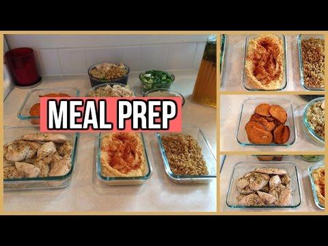 Weight Watchers | Meal Prep #43 | 05.21.17