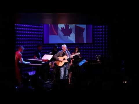 "IAN THOMAS ""Painted Ladies"" - CANADA DAY 2013 at Joe's Pub/NYC"
