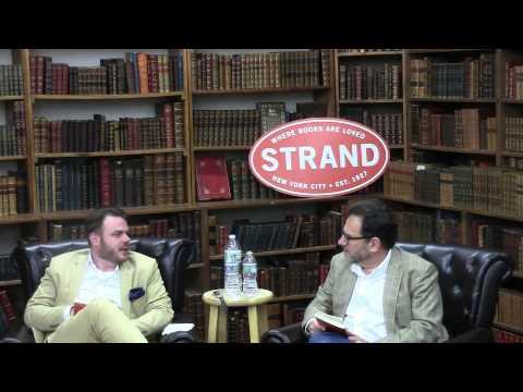 Michael Gibney & Andrew Friedman on Sous Chef