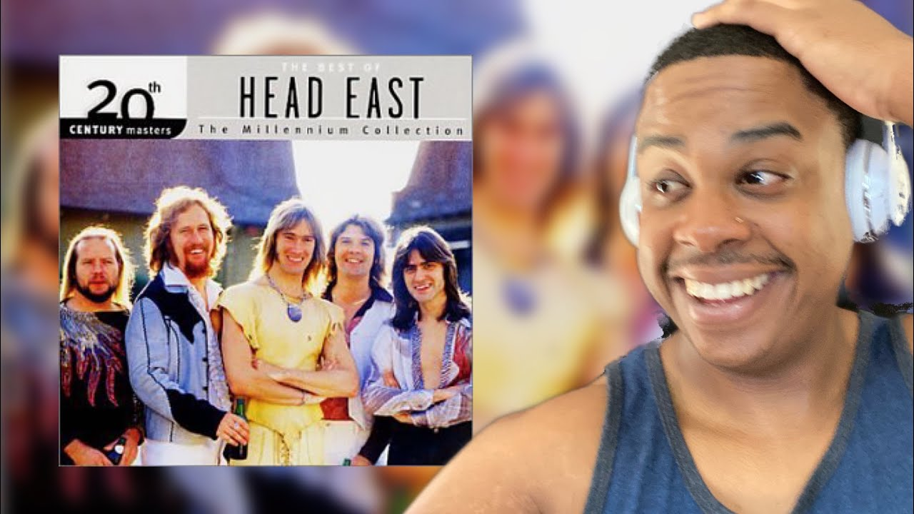 HEAD EAST - NEVER BEEN ANY REASON | REACTION