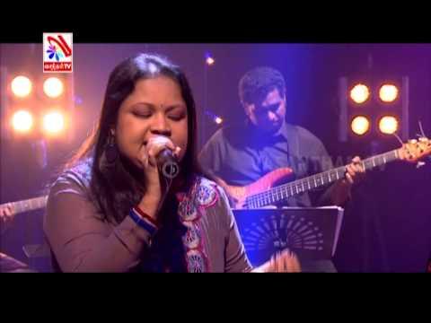 Mankuyile Poonkuyile - M. Sivakumar feat. Nilukshi - The Agnee Live Band
