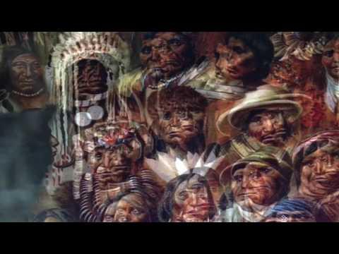 The Bureau of Indian Affairs- Elisa Leung