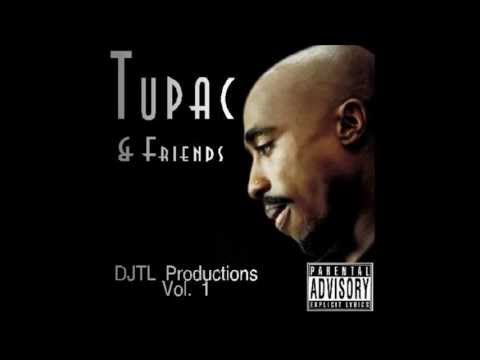 Beyonce Feat Tupac -  If I Were A Boy (DJTL Remix)