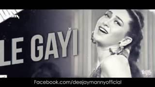 Legayi Legayi - DJ Manny