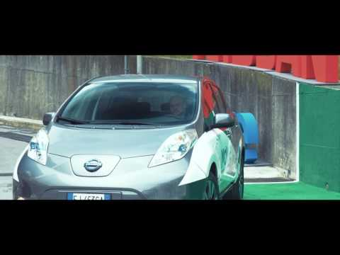Enel Energia, Nissan Italia, IIT join forces for electric mobility
