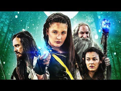 Le Voyage d'Ayden   Film COMPLET en Français   Fantasy, Dragon, Famille