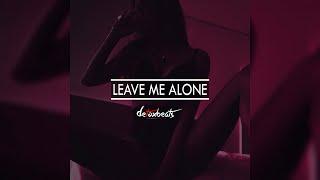 [FREE] Trevor Daniel x Iann Dior Type Beat - Leave Me Alone (Prod. By DeTox Beats Production)