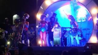 Rock In Rio 2015 - Iago Canta John Legend