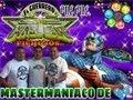 Sonido Master La Forastera Dj Oye,, San Jeronimo Tecuanipan Puebla 3 Noviembre 2012