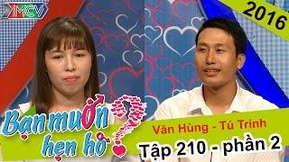 chet cuoi voi cap doi khoe giong hat la ngay gap mat  van hung - tu trinh  bmhh 210