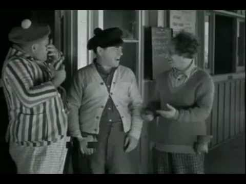 The Three Stooges - Slaps, Smacks and Pokes - YouTube