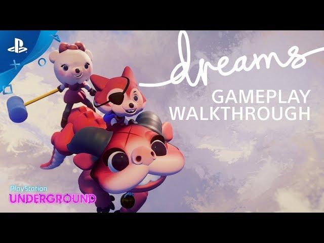 Dreams (видео)