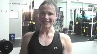 Richmond Personal Training Testimonial 6 - Maki Performance Training