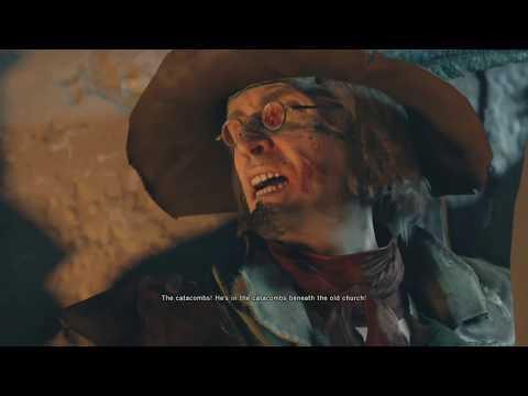 Follow The Rats - Assassin's Creed: Unity #13