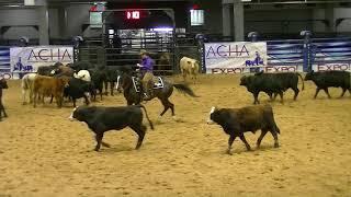 12-6-2019 ACHA Championship - DOCTOR LIVINGSTON - Paige Kincaid - 15K NH - 150