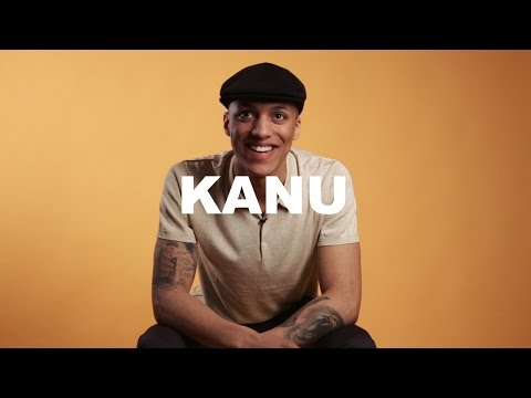 KANU talks musical inspiration + Freestyling, Goldlink and Aalborg with WHAT ERA