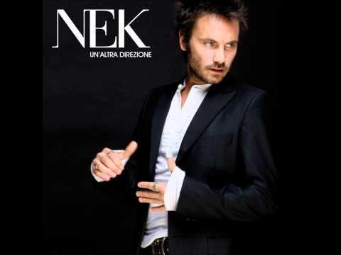 Nek – La Musica Che C'è