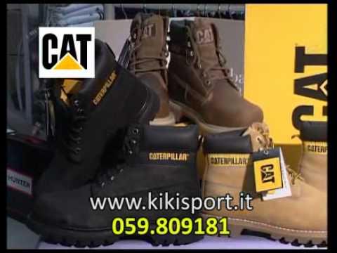 new arrivals 41f31 863cf Caterpillar CAT Italia cat scarpe Scarponcini www.kikisport.it