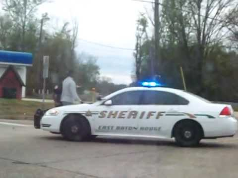 East Baton Rouge Sheriff's Office