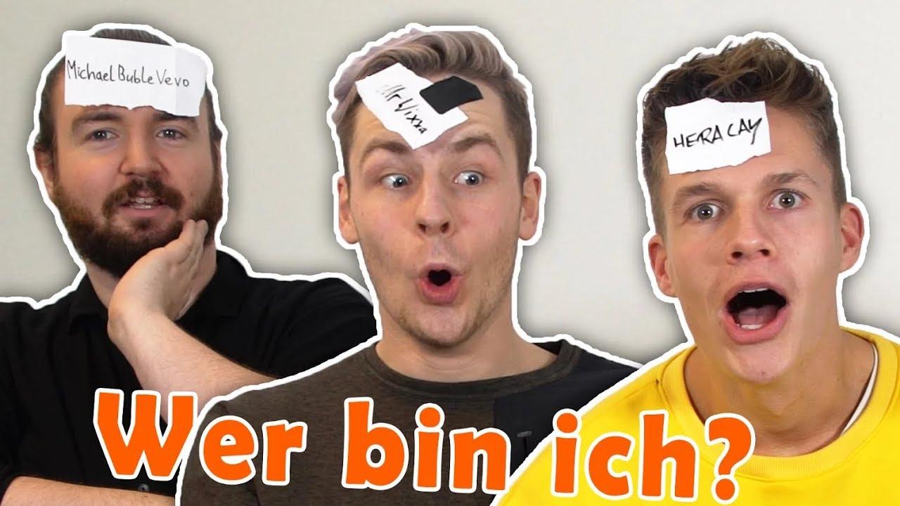 WER bin ICH?! (100% unlösbar) - YouTube