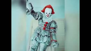 Download Pennywise tik tok compilation Mp3 and Videos