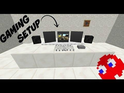 Xbox Desk Setup