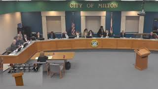 February 12, 2019 - City Council Meeting