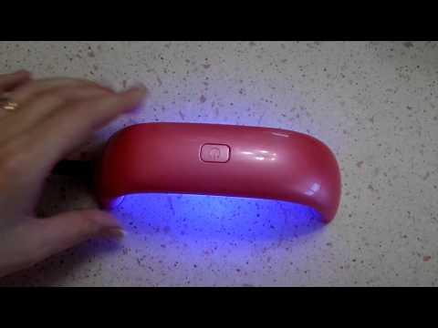 Купить УФ (UF) лампы для маникюра в интернет-магазине