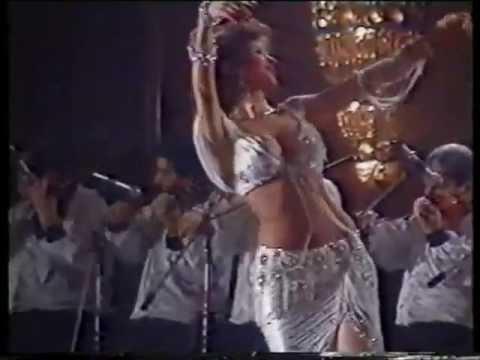 Egyptian belly dancer dina sex tape scandal by her husband 4