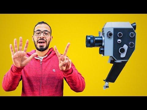 الـ7 وصايا لليوتيوبرز