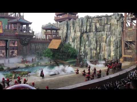 Hefei Wanda Theme park performance, fun theme park activities for kids, kids outdoor play