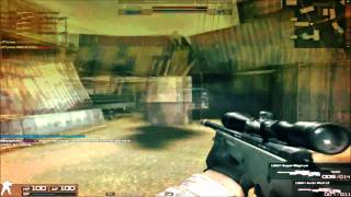 Combat Arms | xXTurner by AlexjGER [Redo]