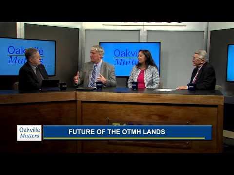 Oakville Matters (2015) - Episode 8: Future of the OTMH lands