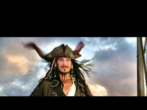 Captain David Sparrow
