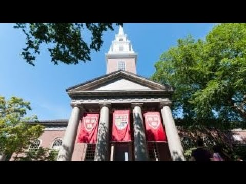 Harvard accused of discriminating against Asian-American applicants thumbnail