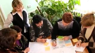 практикум по моделированию урока русского языка (курсы в ООИУУ, г. Одесса)