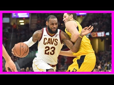 Breaking News | NBA Playoffs 2018: Pacers vs. Cavaliers Game 2 score, series schedule, TV channel,