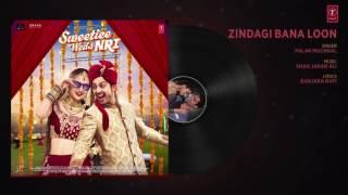 Palak Muchhal  Zindagi Bana Loon Song Audio