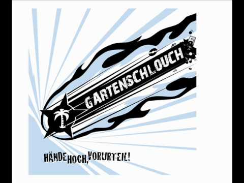 Gartenschlouch - Drei Takte IndieRock