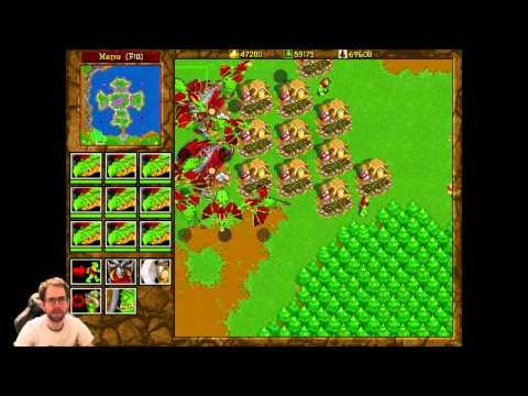 Warcraft II: Tides of Darkness (Pt. 3)