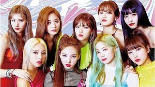 K-pop group Twice back for concert in July